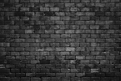Brick Bricks Wallpapers Fondo Dark Backgrounds Ladrillos