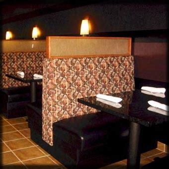 banquette booth   ny va nj ma pa companies
