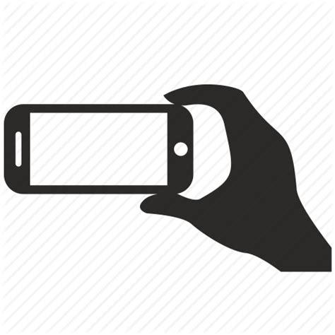 smartphone icon vector png iconfinder gesture by inmotus