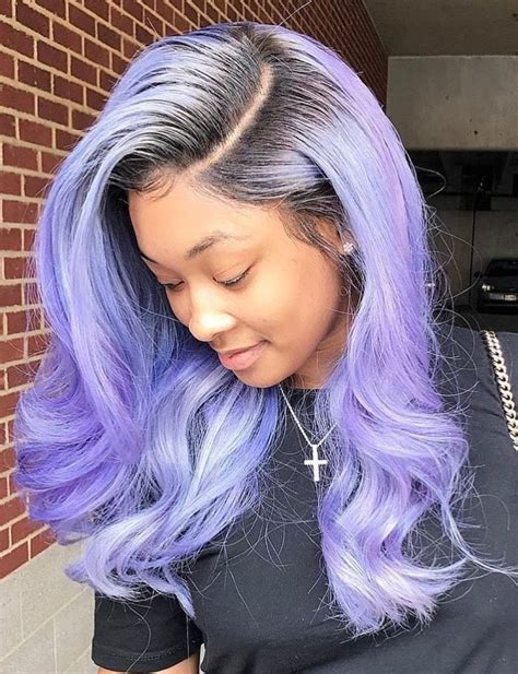 Sew In Weave Hairstyles With Color by Sew In Weave Hairstyle With Color Just This Color