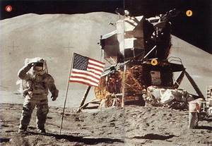 Unexplained Mysteries: Did We really land on Moon?