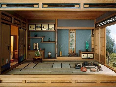 Asian Home : Best 25+ Traditional Japanese House Ideas On Pinterest