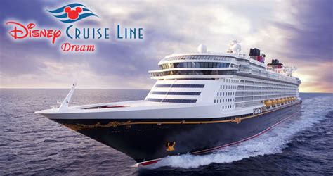 Disney Dream Cruise Ship | Features Of Disney Dream Cruises