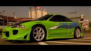 The Fast and The Furious [2001] - Best Movie Scenes | HD ...