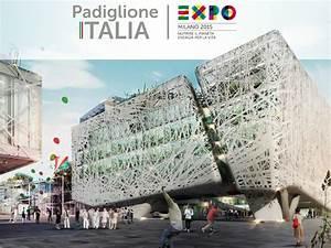 PADIGLIONE ITALIA DAL PROGETTO A EXPO MILANO 2015