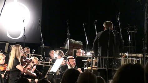 Bēthovena 7. simfonija (2. daļa) - YouTube