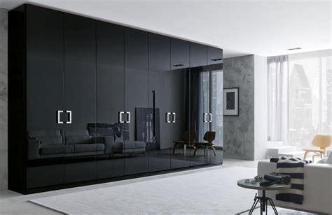 mirrored bifold closet doors modern wardrobes designs for bedrooms modern wardrobe