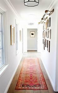 Tapis De Couloir : eclairage couloir plus de 120 photos pour vous ~ Melissatoandfro.com Idées de Décoration