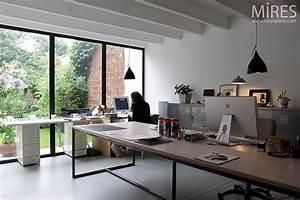 Atelier Et Bureau C0137 Mires Paris