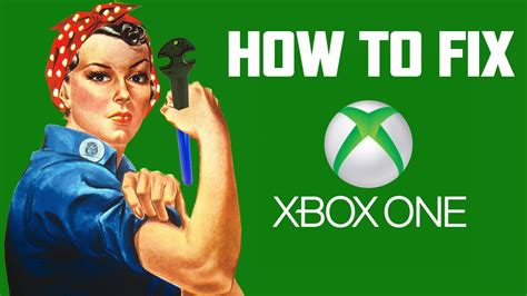 How To Fix Xbox One Issues Youtube