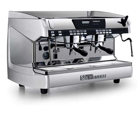 Most Expensive Coffee Machines in the World   Top Ten