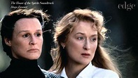 The House of the Spirits Soundtrack Hans Zimmer - YouTube