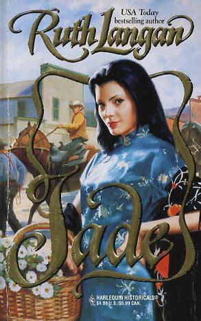 Jade By Ruth Langan Fictiondb