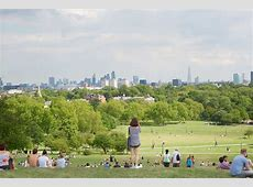 Primrose Hill Fury as 'highfiving hipsters spoil peace