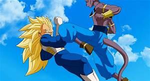 Dragon Ball Z: Battle of Gods 2 Super Saiyan God VEGETA ...
