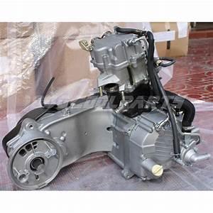 Cf250 250cc Go Kart Dune Buggy Engine Motor Water Cooled