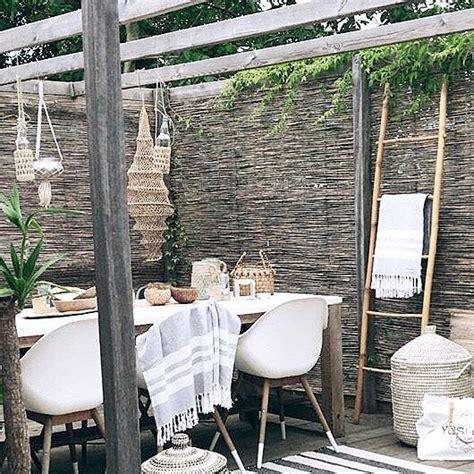 Ideen Wohnen Garten Leben by Pin Spranger Auf Lounge Outdoor