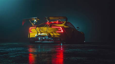 Same as the original veyron. 3840x2160 Nfs Heat 4k 2019 4k HD 4k Wallpapers, Images, Backgrounds, Photos and Pictures