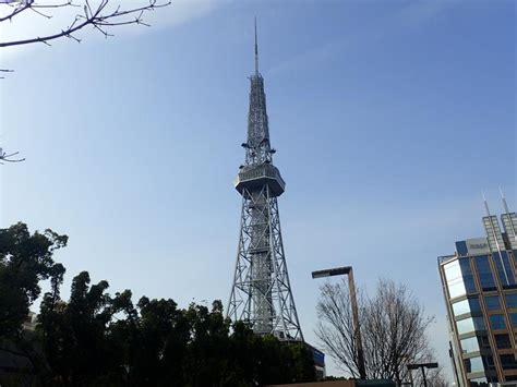 Nagoya Japan Tourist Highlights