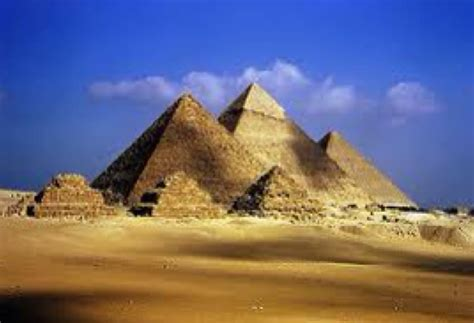 40 Beautiful Pictures And Images Of Egyptian Pyramids Egypt