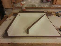 Cutting Board Glue-Up Jig Shop jigs/tips Pinterest