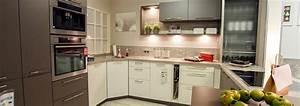 Maßgeschneiderte Küchen von Ihrem Spezialisten Küchen