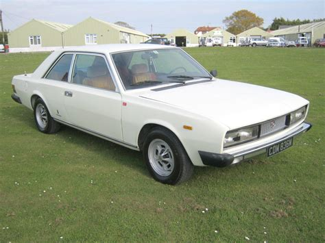 Fiat 130 Coupe by Fiat 130 Coupe 1974 For Sale Prewarcar
