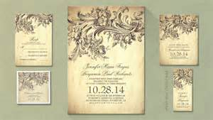 Rustic Bridal Shower Invitations Gallery