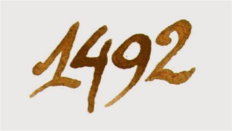 cuisine america racial identity in 1492