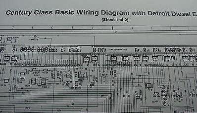 Freightliner Century Class Wiring Diagram Somurich