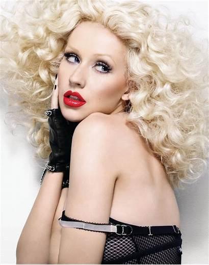 Christina Aguilera Bionic Photoshoot Naked Album Fappening