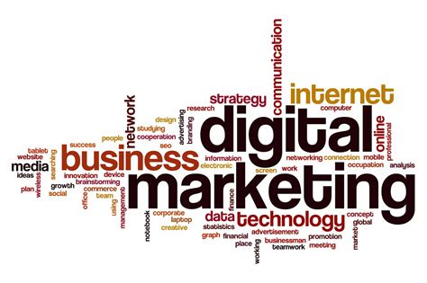 Digital Marketing by 9 Types Of Digital Marketing And How To Use Them