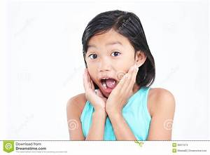 Surprised Girl Stock Photos - Image: 30311073