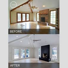 Best 25+ Before After Home Ideas On Pinterest Painted