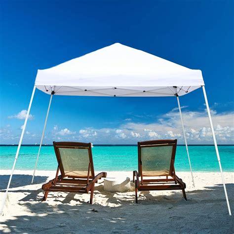 ubesgoo    pop  canopy tent ez  portable uv coated outdoor garden commercial instant