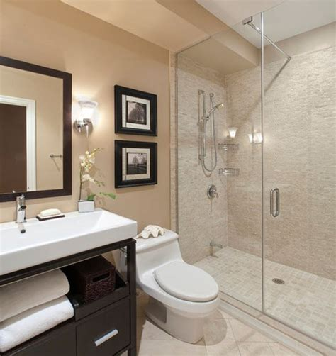 modern small bathroom ideas pictures 25 glass shower doors for a truly modern bath