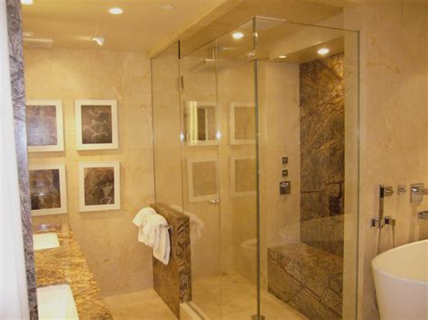 Shower Ideas For Bathroom by Shower Ideas For Master Bathroom Homesfeed