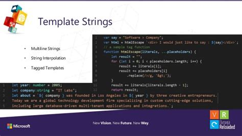 angular2 access template from ts typescript and angular2 love at first sight