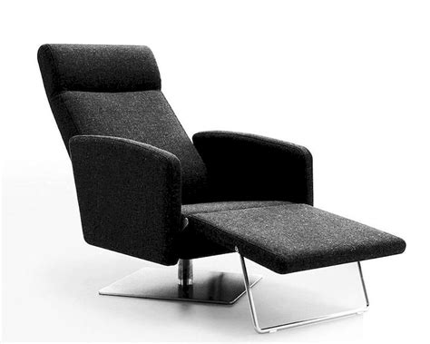 New Style Recliners by Fabric Reclining Lounge Chair In Modern Style 44lgr006