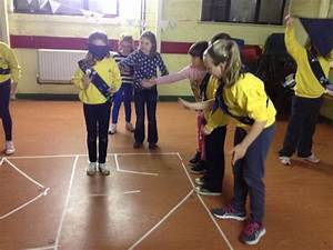 Team Building Maze Game  Could Help Individual U0026 39 S Improve