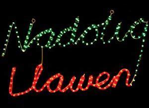 nadolig llawen in lights 80cm x 40cm nadolig llawen merry silhouette co uk sports outdoors