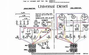 57 Chevy Ez Wiring Diagram