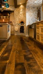 25 best ideas about distressed hardwood floors on