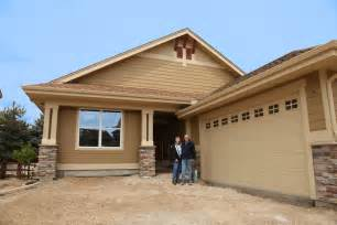 Top Photos Ideas For New Ranch Style Homes by 14 Exterior Color Schemes For Ranch Style Homes