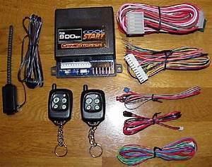 F150 Remote Starter Installation Instructions