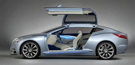 2019 Buick Riviera  Concept, Release Date, Price