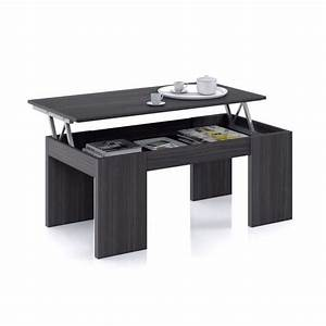 Table Basse Relevable Notice
