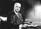 Amadeo Giannini - Founder Of Bank Of America