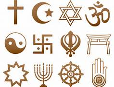 religiousSymbols  Religions Of The World Symbols