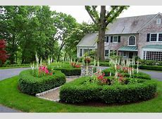 50+ Front Yard Landscaping Ideas WITH GALLERY Decoration Y